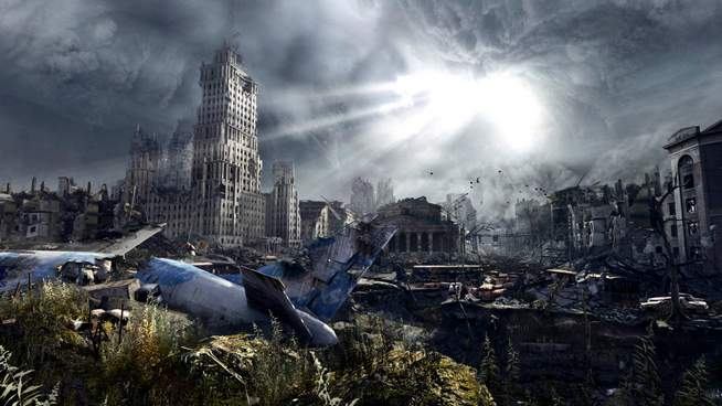 Metro: Last Light. Limited Edition (2013/Repack)