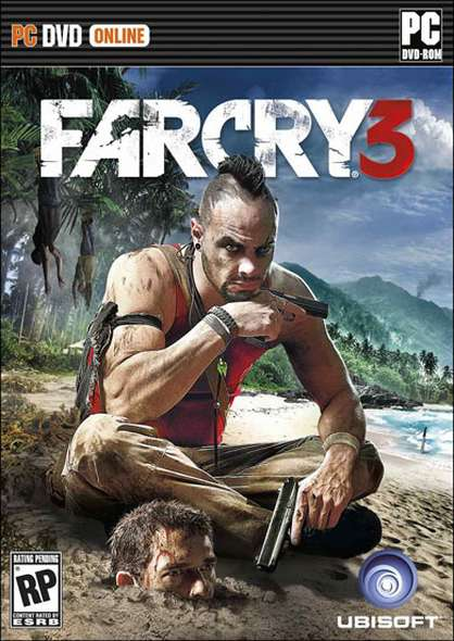 Far Cry 3. Deluxe Edition (2012/RUS/ENG/RePack)