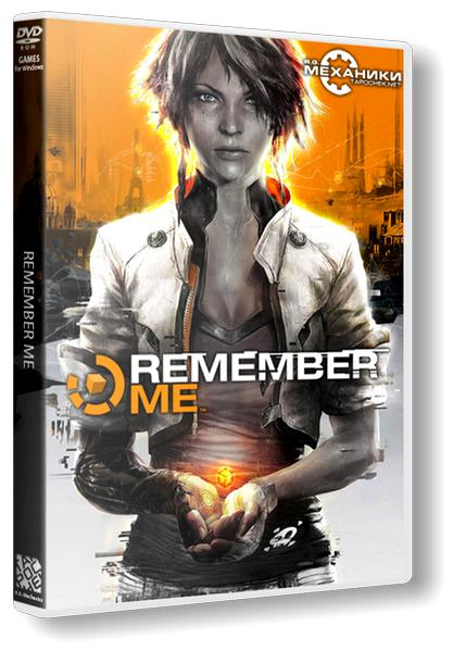 Remember Me (2013/Repack)
