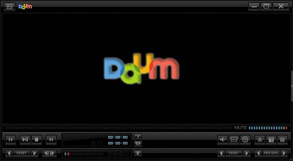 Portable Daum PotPlayer 1.5.45420