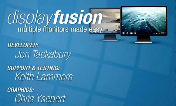 DisplayFusion Pro 8.1.1 Final + Portable
