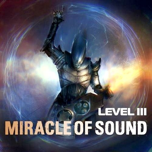 Miracle of Sound. Level 3 (2013)