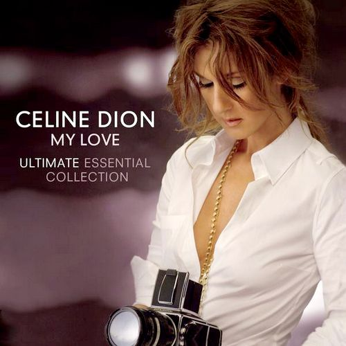 Celine Dion. The Essential (2011)