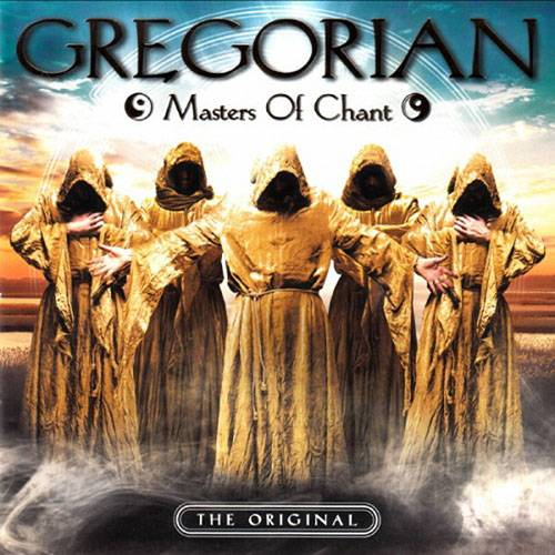 Gregorian. Masters Of Chant. Chapter 9 (2013)
