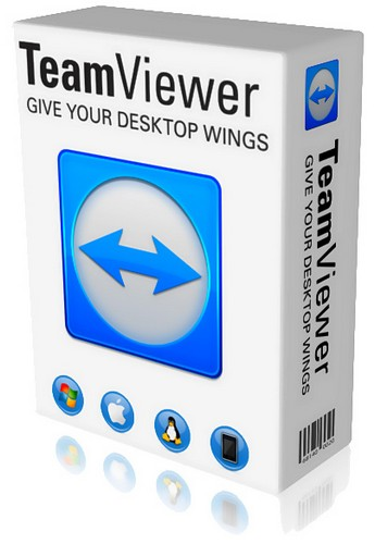 TeamViewer Corporate 11.0.56083 + Portable