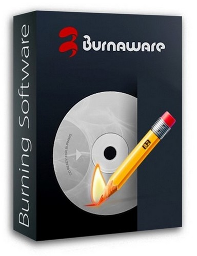BurnAware 13.0 Professional
