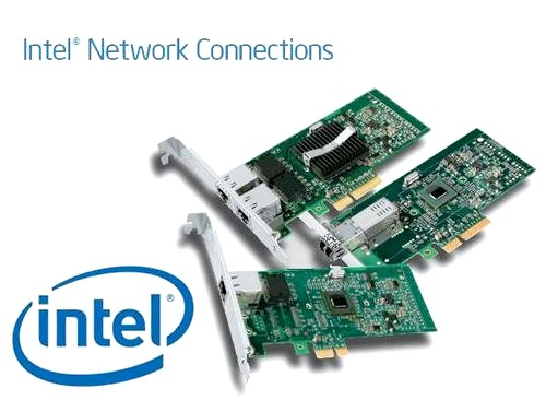Intel Network Connections Software 24.1
