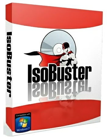 IsoBuster Pro 4.6 Build 4.6.0.00