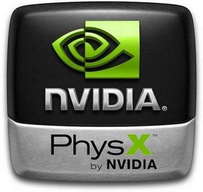 NVIDIA PhysX System Software 9.19.0218