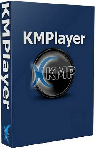 The KMPlayer 4.2.2.48 Build 1