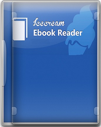 Icecream Ebook Reader Pro 5.20 + Portable
