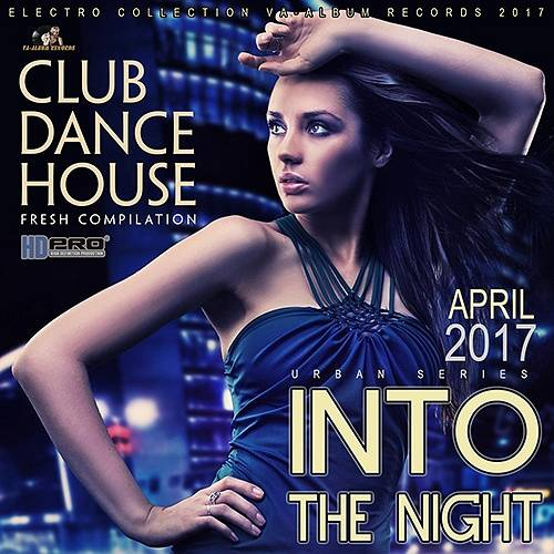 Into The Night: Club Party (2017)