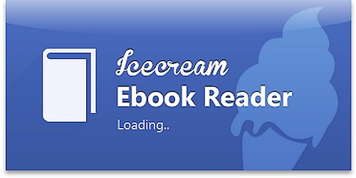 Icecream Ebook Reader Pro 5.22 RePack