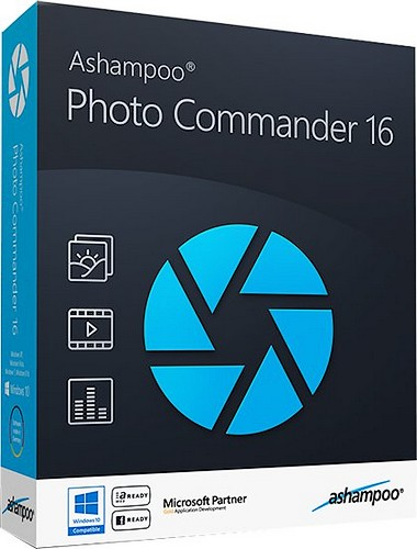 Ashampoo Photo Commander 16.1.1