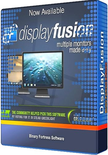 DisplayFusion PRO 9.6.1 Final + Portable