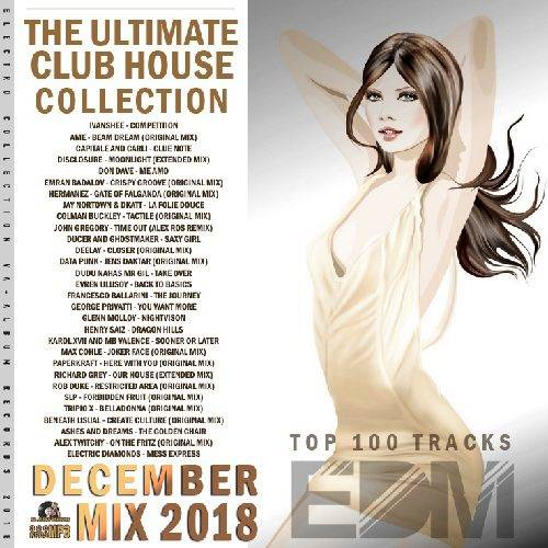 The Ultimate Club House Collection (2018)