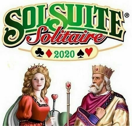 SolSuite 2020 20.10 Rus + Graphics Pack + Portable + RePack