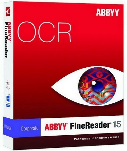 ABBYY FineReader 15.0.112.2130 Corporate + Portable + Lite