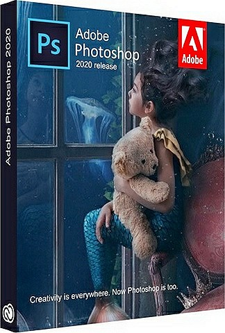 Adobe Photoshop CC 2020 21.1.3.190 by m0nkrus