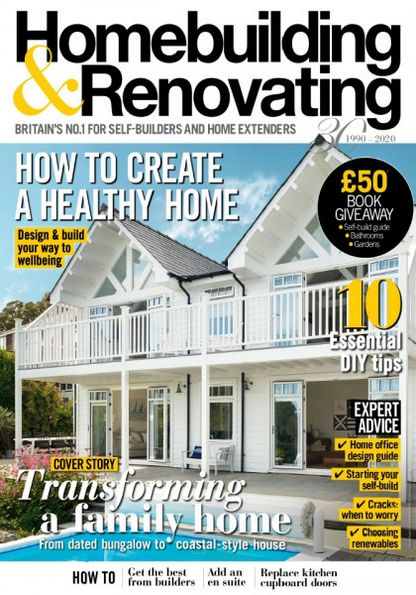 Homebuilding & Renovating №7 (July 2020)