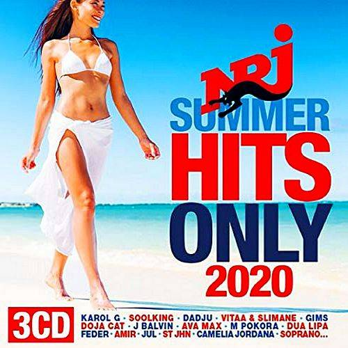NRJ Summer Hits Only 2020 (2020)
