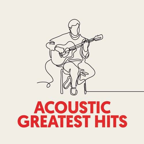 Acoustic Greatest Hits (2020)