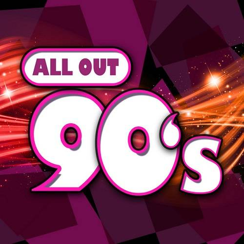 100 Tracks All Out 90s Playlist Spotify (2020)