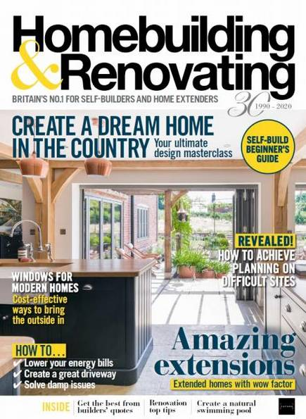 Homebuilding & Renovating №9 (September 2020)