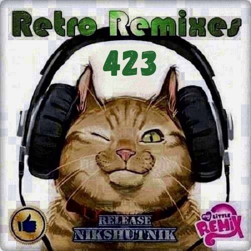 Retro Remix Quality Vol.423 (2020)