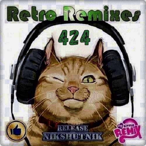 Retro Remix Quality Vol.424 (2020)