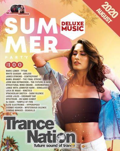 Trance Nation Summer Party (2020)