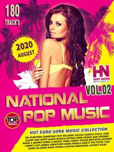 National Pop Music Vol. 02 (2020)