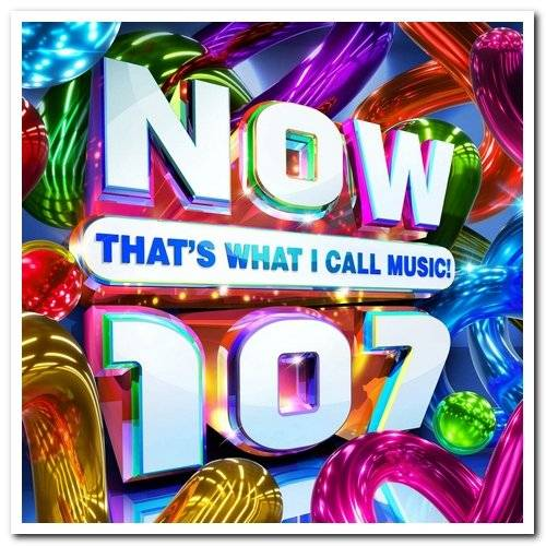 Now That's What I Call Music 107 (2020) FLAC