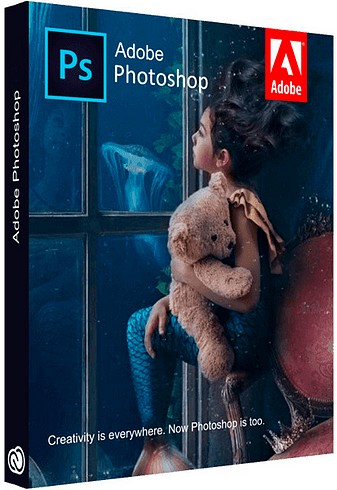 Portable Adobe Photoshop CC 2021 22.1.1.138 by XpucT