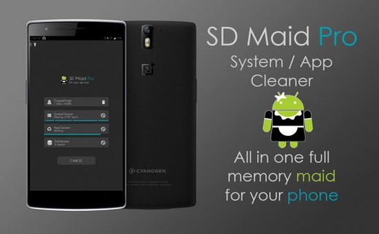 SD Maid Pro. System Cleaning Tool 5.0.11 Final
