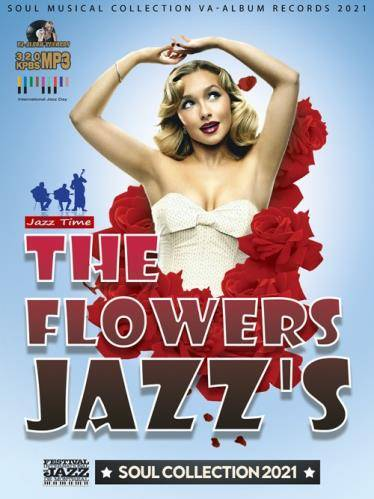 The Flowers Jazz's (2021)