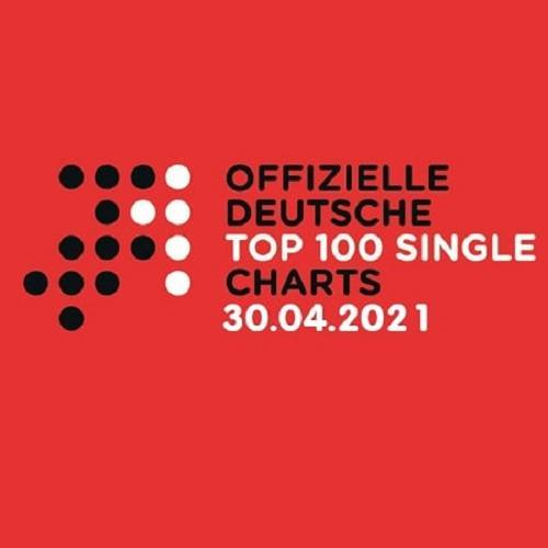 German Top 100 Single Charts 30.04.2021 (2021)